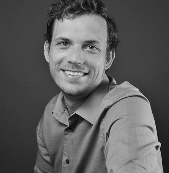 Bryce Humbarger